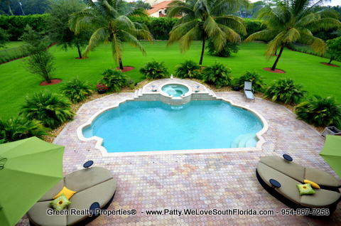 Long Lake Ranches West - Davie Florida Homes For Sale