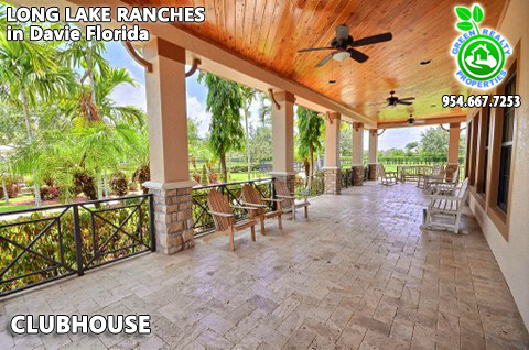 Long Lake Ranches Clubhouse